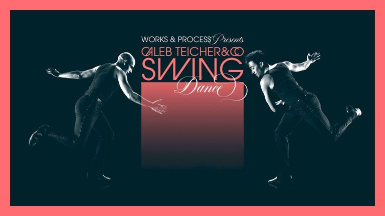 Las grandes estrellas del swing en el Museo Guggenheim Bilbao