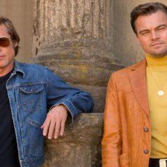'Érase una vez…en Hollywood' La nueva película de Tarantino