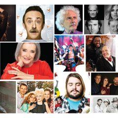 Los espectáculos más destacados del verano en la Región de Murcia