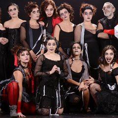 Sueño de una noche de verano (Trece Gatos) en Teatro Arlequín Gran Vía en Madrid