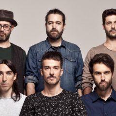 Vetusta Morla despedirá en Madrid la gira 'Mismo Sitio, Distinto Lugar'