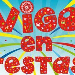 Vigo en festas; Programación de verano del Concello de Vigo