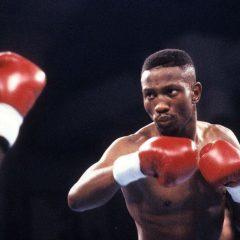 Muere el boxeador Pernell Whitaker al ser atropellado