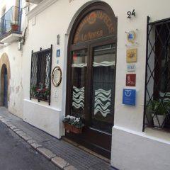 La Nansa