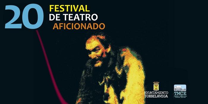 Venta de abonos del Festival de Teatro Aficionado de Torrelavega