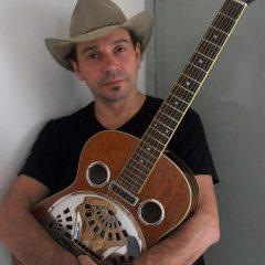 Carlos Carranza concierto en La Casa de Arriba de Vigo