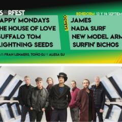 VISORFEST FESTIVAL BENIDORM 2019