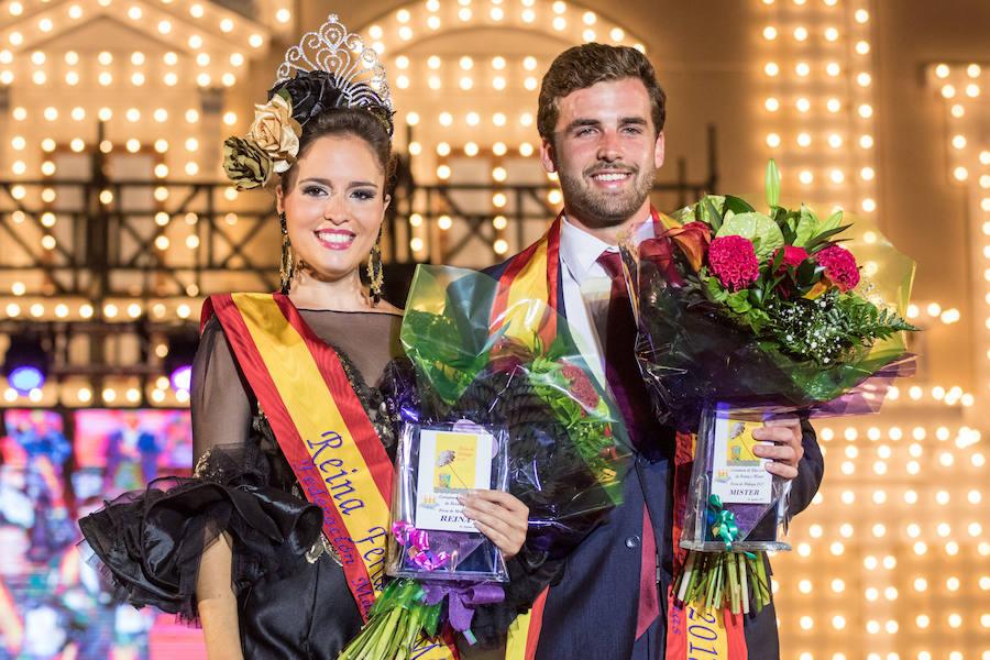 Feria de Málaga 2019 - Martes 20 de agosto