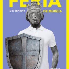 Programa Feria de Murcia 2019