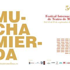 Festival de Teatro de Molina de Segura 2019