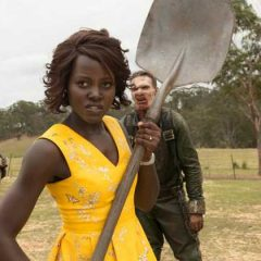 'Little Monsters': Primer tráiler de la nueva comedia de zombies