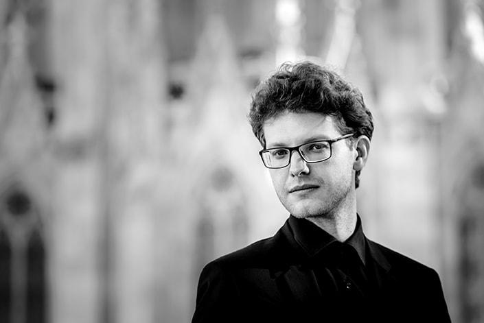 Michael Schöch concierto en Tui