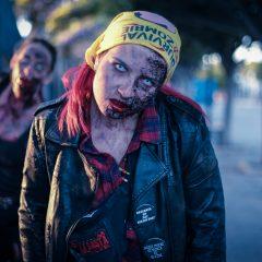 Survival Zombie en Castelldefels