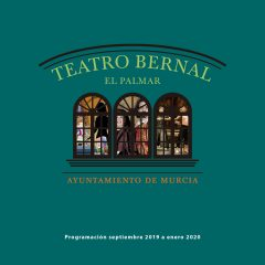Programación Teatro Bernal 2019 – 2020