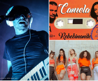 Los conciertos gratuitos de la feria de Yecla 2019