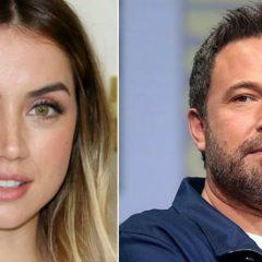 Ben Affleck y Ana de Armas juntos en el nuevo thriller erótico 'Deep Water'