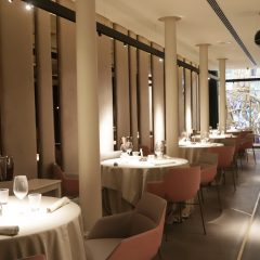 La Despensa y El Atelier de Etxanobe, alta gastronomía vasca apta para celíacos