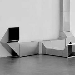 Charlotte Posenenske: Work in Progress en Museo de Arte Contemporáneo de Barcelona