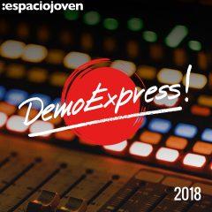Entrevista finalistas  Demoexpress 2018