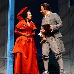 Don Giovanni (Ópera 2001) en Palacio de Congresos y Exposiciones de Granada
