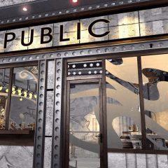 Gastrobar Public
