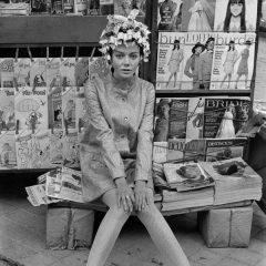 Joana Biarnés, moda a pie de calle en Tinglado 2 en Tarragona
