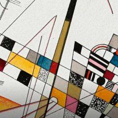 La Bauhaus en las colecciones Thyssen en Museo Nacional Thyssen-Bornemisza en Madrid