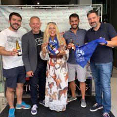 LA SALVE lanza su edición limitada Aste Nagusia 2019