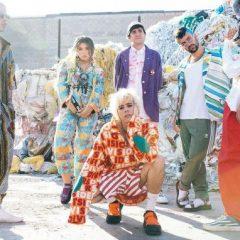 Lola Índigo, Cupido y Alizzz anuncian remix de la canción 'Autoestima'