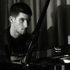 Marco Mezquida en Raqueros del Jazz