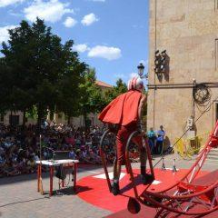 Mortelo & Manzani, XX edición del festival En Enclave de Calle