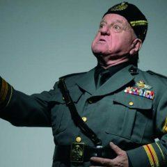 Leo Bassi: 'Yo, Mussolini' en el Cultural Caja de Burgos