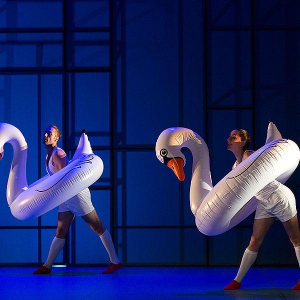 Play Aracaladanza en Teatro Alhambra en Granada