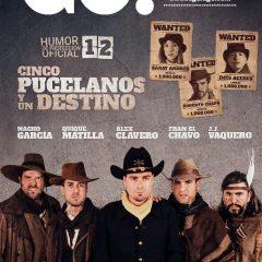 Agosto  2019 Revista Go Valladolid