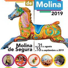 Programa Fiestas Molina de Segura 2019
