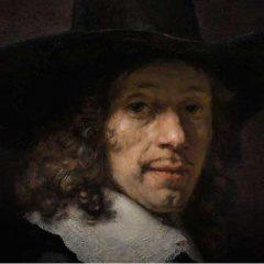 Rembrandt y el retrato en Ámsterdam en Museo Nacional Thyssen-Bornemisza en Madrid