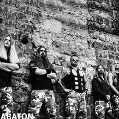 Concierto de Sabaton + Apocalyptica + Amaranthe en Sant Jordi Club en Barcelona