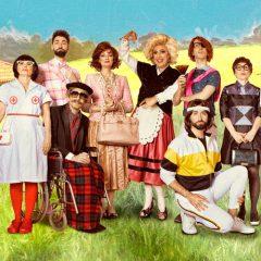 Sidra en vena en Teatro Lara en Madrid