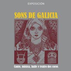 Son de Galicia, exposición en la Sede Afundación de Vigo
