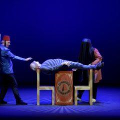HITS «Tricicle» en Gran Teatro de Córdoba