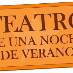 Teatro de una Noche de Verano 2019