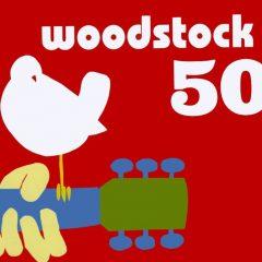 Cancelada la celebración del 50 aniversario de Woodstock