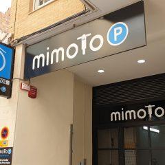 Entrevista al responsable de Mimoto Parking, un proyecto novedoso