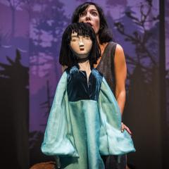 Blancanieves en el Teatro Echegaray – Danza Málaga 2019