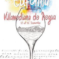 Fiestas de Santa Eufemia en Villamediana de Iregua