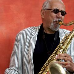 Charles Lloyd en el Teatro Cervantes de Málaga – 33 Festival Internacional de Jazz
