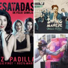Espectáculos en Murcia – Septiembre 2019