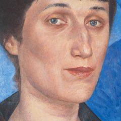 Exposición Poesía y Vida en el Museo Ruso de Málaga
