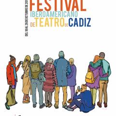 FIT. 34 EDICIÓN DEL FESTIVAL IBEROAMERICANO DE TEATRO DE CÁDIZ