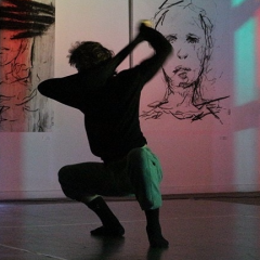 Inductive en el Teatro Echegaray – Danza Málaga 2019